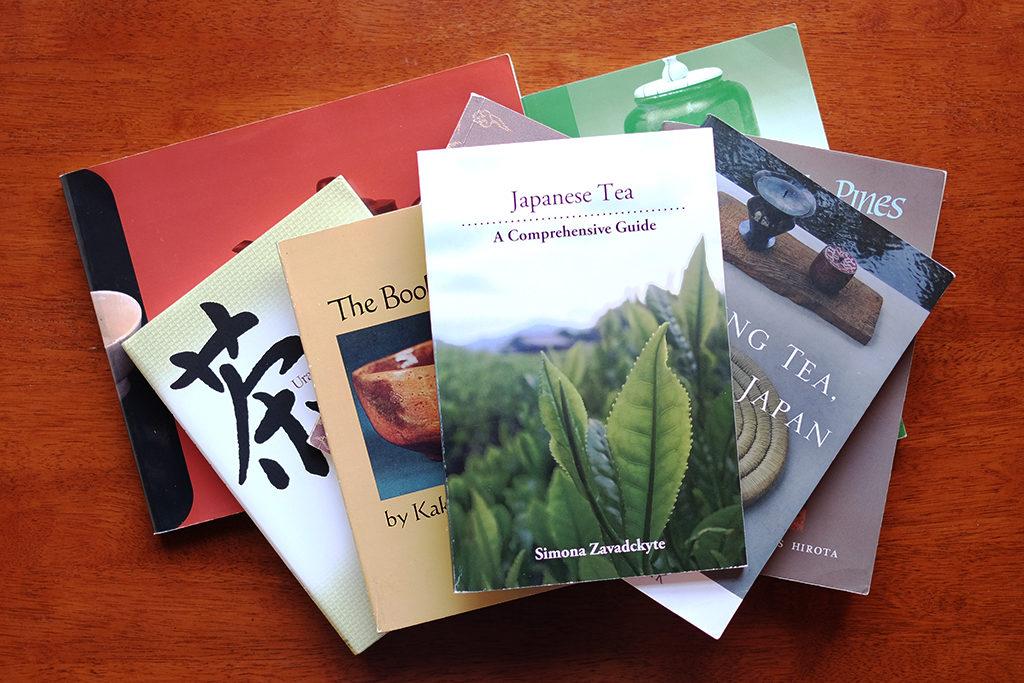 Japanese Tea a Comprehensive Guide